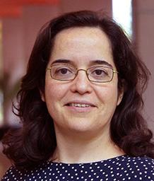 Dr. Ana Pombo, Cancer Epigenetics Editor