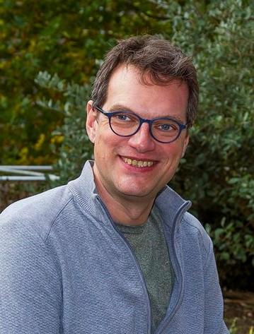 Dr. Eric Miska, Cancer Epigenetics Editor