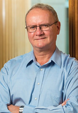 Dr. Jerry Workman, Cancer Epigenetics Editor