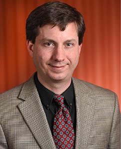 Dr. Keith Robertson, Cancer Epigenetics Editor