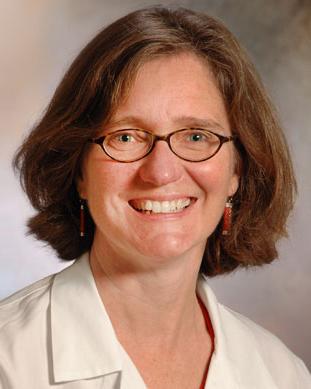 Lucy A. Godley, Cancer Epigenetics Editor