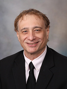 Dr. Raul Urrutia, Cancer Epigenetics Editor