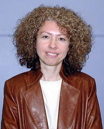 Tatiana Kutateladze, Cancer Epigenetics Editor