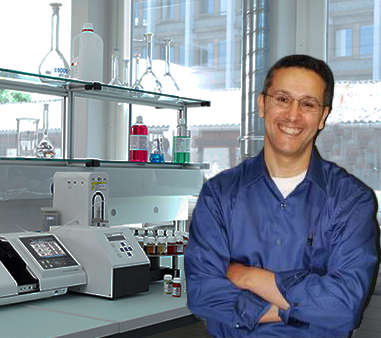 Dr. I.M. Bennani-Baiti, Executive Editor of Cancer Epigenetics
